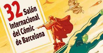 Bolsa Salón Cómic Barcelona