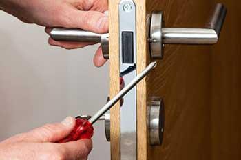 Cómo mejorar seguridad puerta