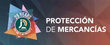 J2Servid protección de mercancías