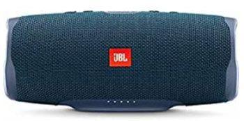 Altavoces Bluetooth resistentes