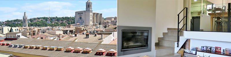 Dúplex Barri Vell Girona