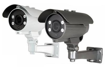 Tipos sistemas videovigilancia