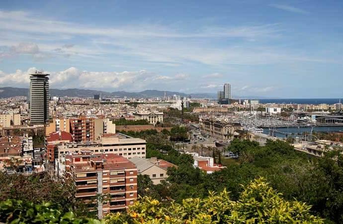 Administración comunidades Barcelona