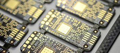 Placas de circuito impreso