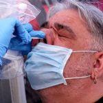 Prueba de antígenos