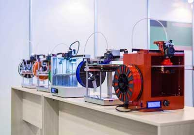 Tecnología impresión 3D