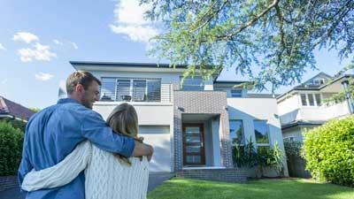 Comprar una vivienda con seguridad