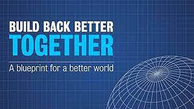 Build Back Better World