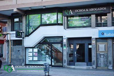 Asesoramiento extranjería Barcelona