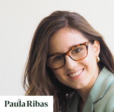 Escuela de español online Paula Ribas