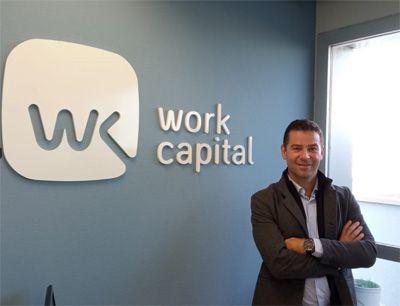 Financiar tu empresa con Workcapital