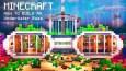 Tutorial como construir una base acuática en Minecraft
