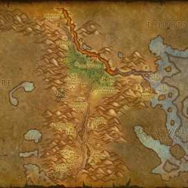 barrens-southern