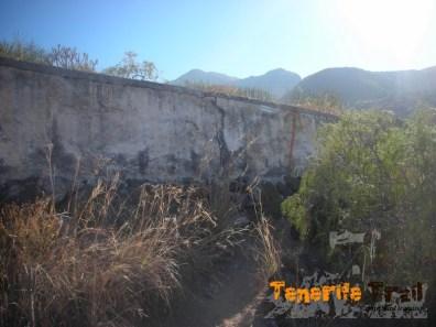 Canal zona de Adeje