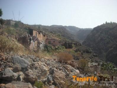 Barranco de Erques