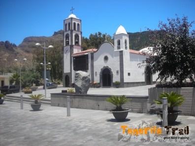 Iglesia de Santiago del Teide