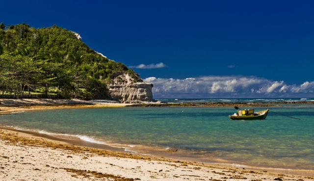 Secretaria turismo Bahia