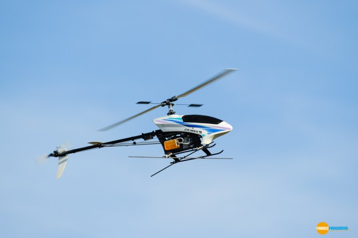 Helico RC