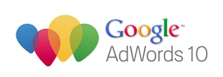 Google Adwords 10 Francepanorama