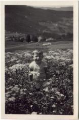 Vitale Sergio da piccolo http://www.cdec.it/