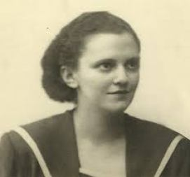 Alba Valech Capozzi