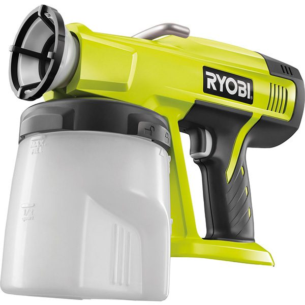 Ogni tanto sorge l'esigenza di rinfrescare le pareti di casa; Migliori Pistole A Spruzzo Per Imbiancare Del 2021