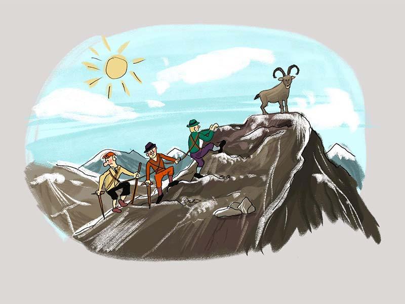 nonno-manlio-racconto-scalata-guidabimbi