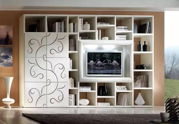 In negozio sarai guidato con molta attenzione nell'acquisto di modelli di pareti attrezzate moderne dei più noti brand, seguendo le tue esigenze. Pareti Attrezzate