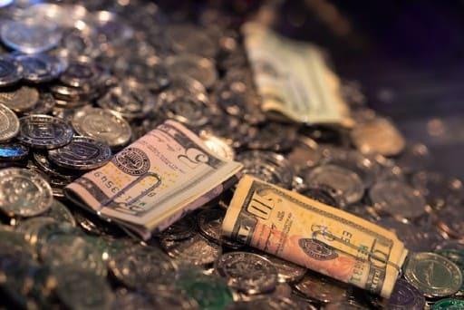 カジノシークレットで入金を行うメリット