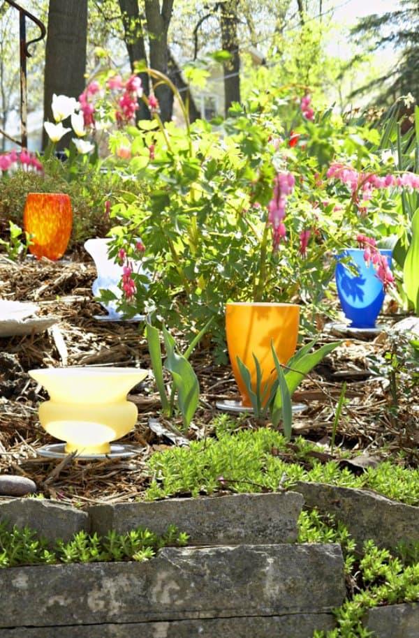 Festa in giardino come decorare guida giardino - Come decorare il giardino ...