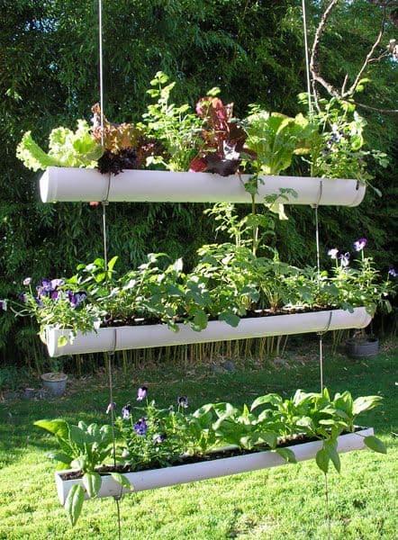 poco spazio? giardini piccoli! | guida giardino - Idee Per Realizzare Piccoli Giardini