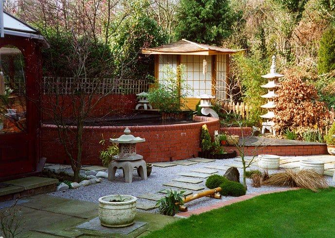 creare un giardino in stile orientale guida giardinoForGiardino Orientale