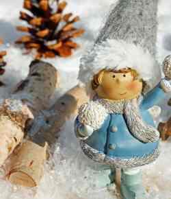 Come proteggere il giardino dal gelo dell'inverno