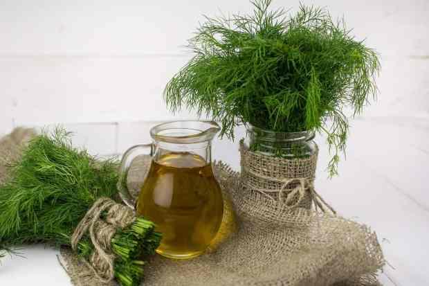 Rimedi naturali con le erbe aromatiche