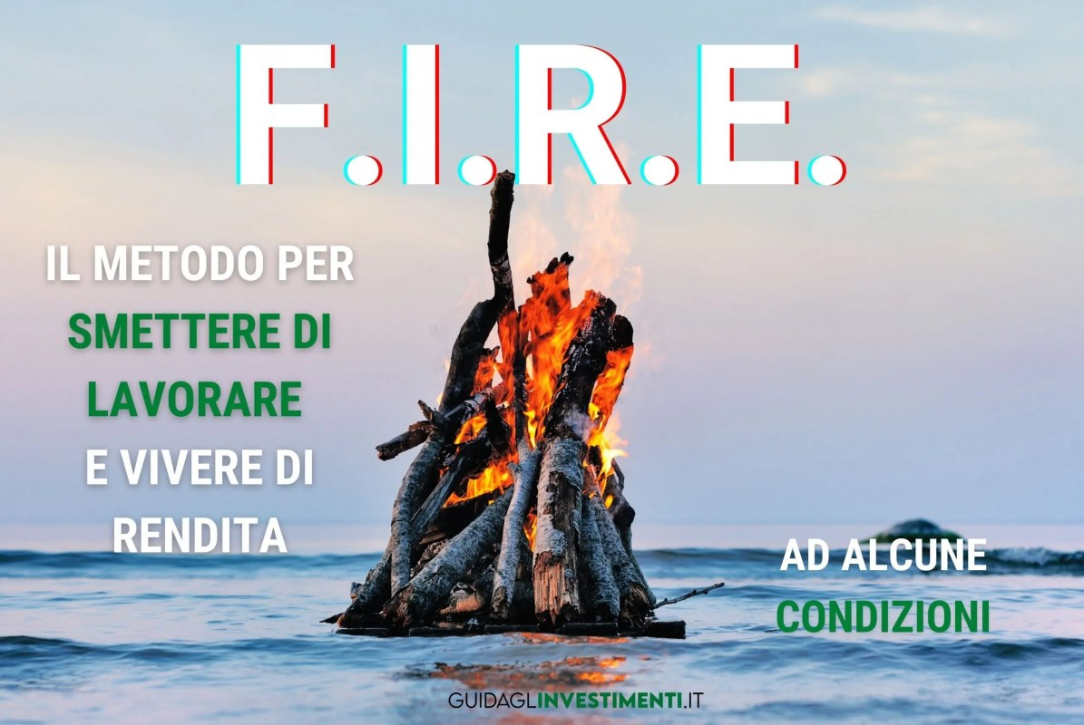 fuoco nel mire movimento fire guidaglinvestimenti.it