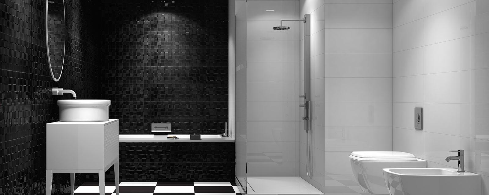 Des Types De Carrelages Modernes Pour La Salle De Bains Guide Artisan