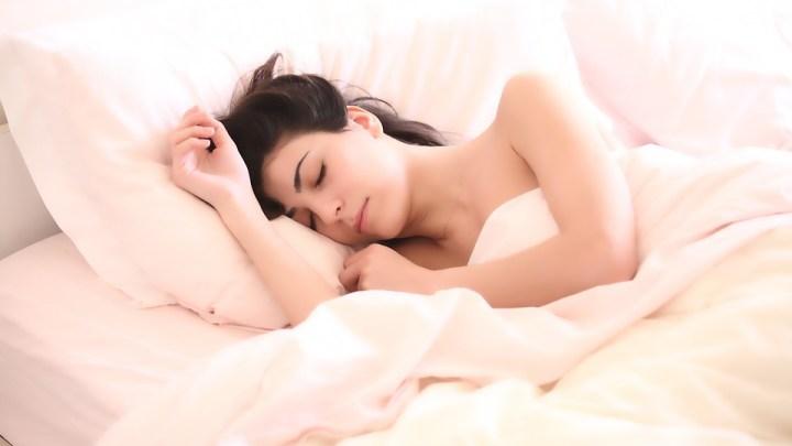 3 conseils pour mieux dormir la nuit