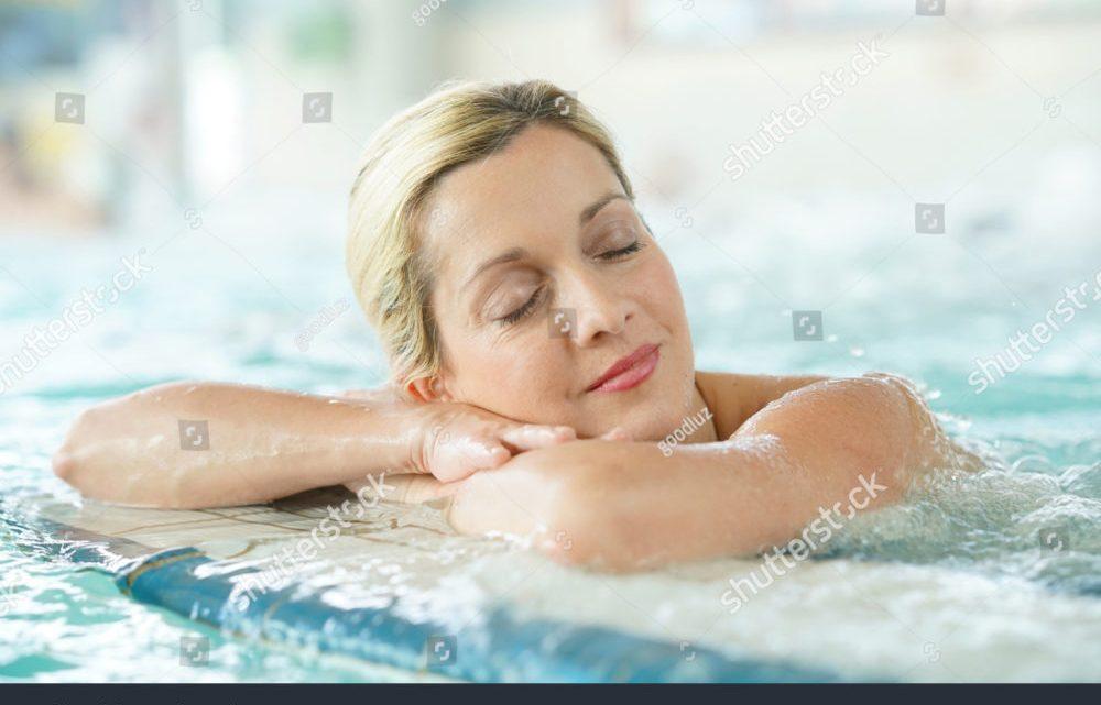Profitez de tous les avantages d'un spa de nage encastrable