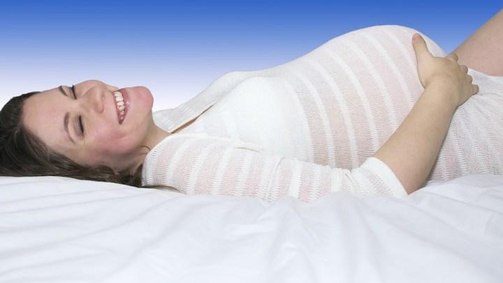 L'ostéopathie et la grossesse