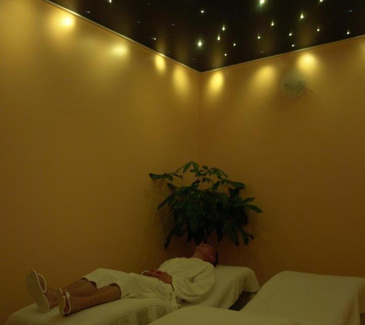 La balnéothérapie: le soin par les bains