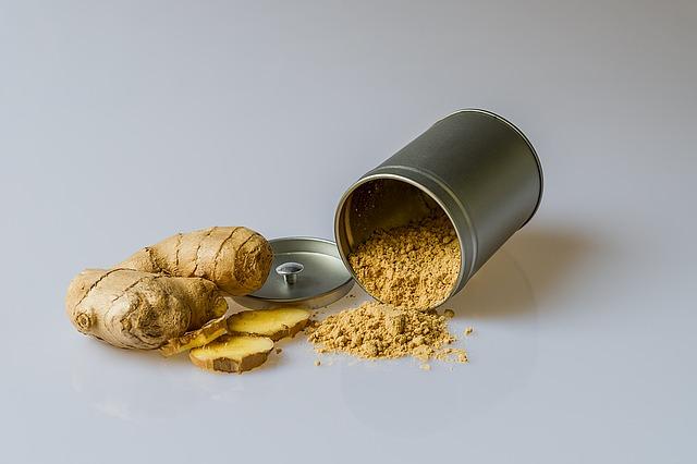 Tout savoir sur les bienfaits du gingembre sur la santé