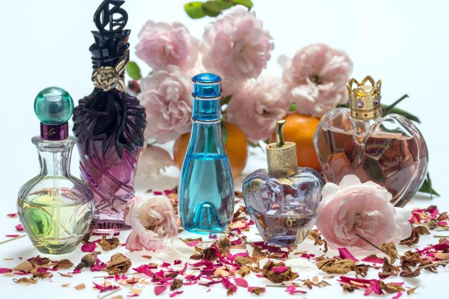 Tour d'horizon sur l'eau de parfum