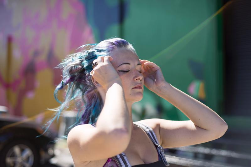 Quels soins pour les cheveux colorés ?