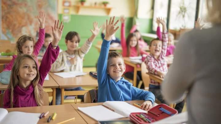 Votre enfant peut-il être bilingue ?