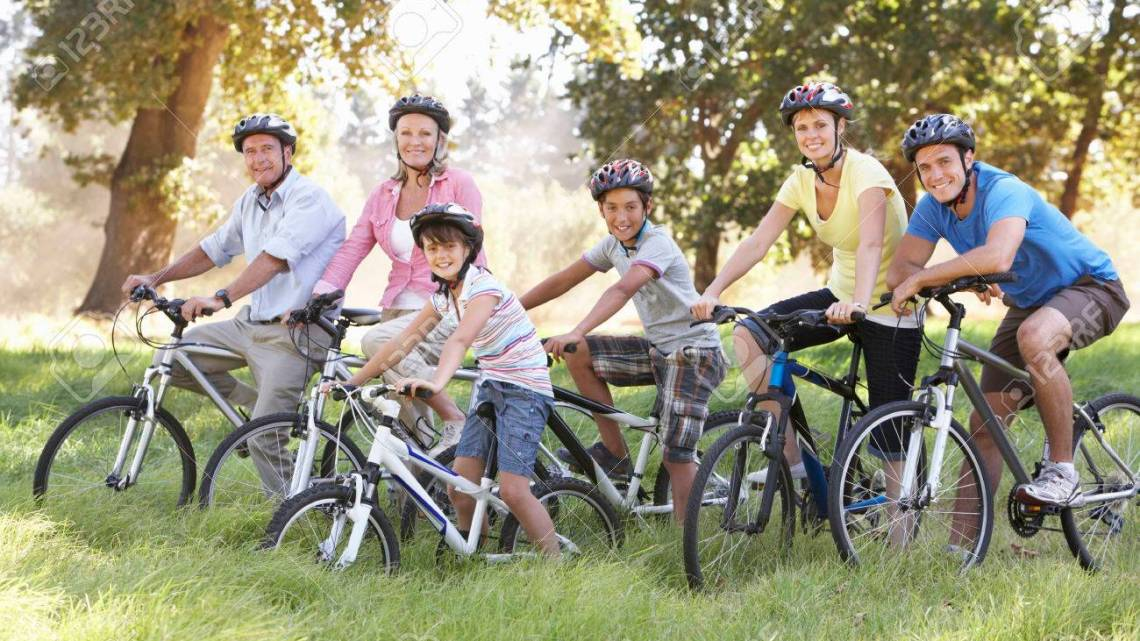 Adaptez votre activité physique à votre âge