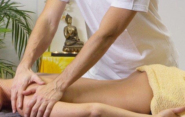 Massage et modelage : quelle différence ?