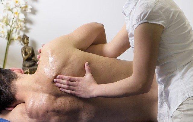 Les bienfaits de l'ostéopathie chez le sportif