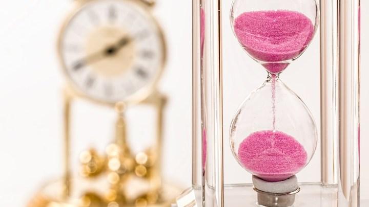 Pour une bonne gestion de temps