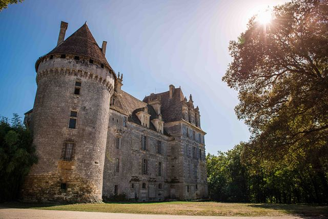 Visitez Les Sites Principaux Touristiques Du Prigord