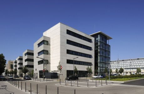 immobilier commercial